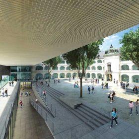 nova tvar narodnej galerie