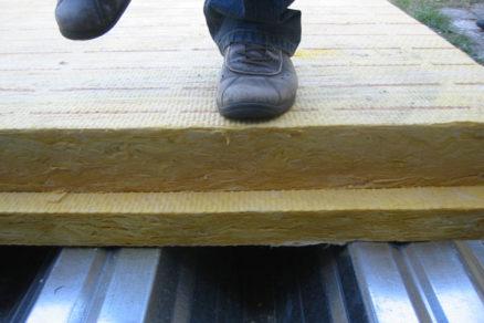 Nové možnosti tepelnej izolácie plochých striech