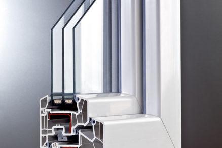 Nové okno pre nízkoenergetické domy