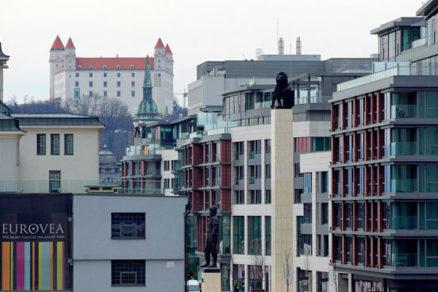 novostavby vhistorickom prostredi slovenska