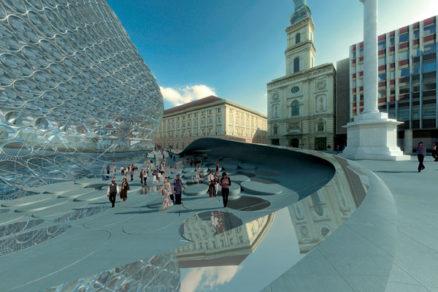 O opodstatnenosti architektonického experimentu