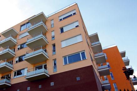 Obnova balkónov alodžií