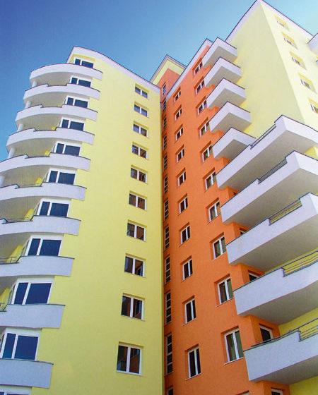 Obnova existujúceho bytového fondu