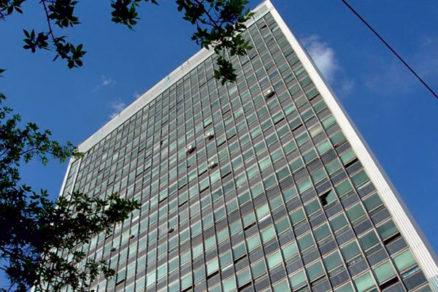 obnova fasady stavebnej fakulty stu