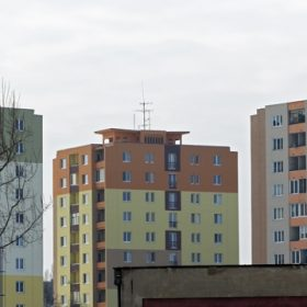 obnova paneloveho bytoveho domu do pasivneho standardu