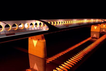Obnova Starého mosta vBratislave