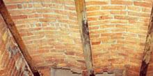 Obnova stropných konštrukcií