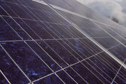 Obnoviteľné zdroje energie majú zelenú