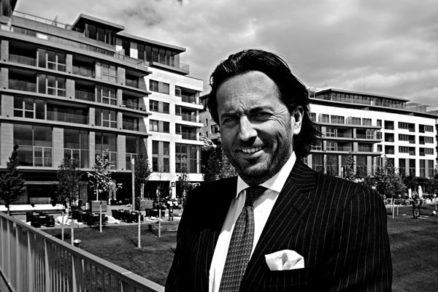Od Temže k Dunaju a späť (Profil spoločnosti Ballymore Properties, s. r. o.)