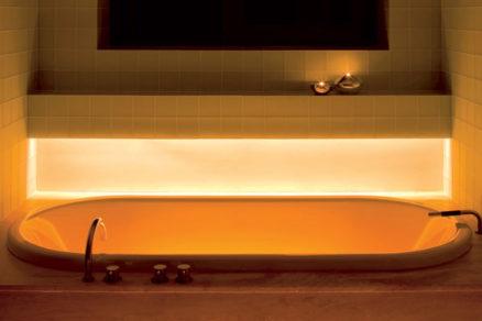 Ohriata voda vnízkoenergetických domoch