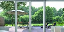 Okenné profily v nových moderných farebných odtieňoch