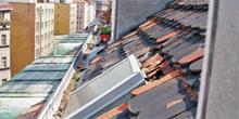 Opakovaná rekonštrukcia šikmej strechy