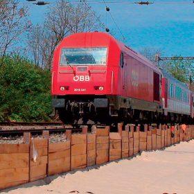 optimalizacia zeleznicnej trate iv. koridoru devinska nova ves zohor