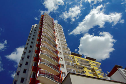 Outsourcing – efektívna forma správy budov