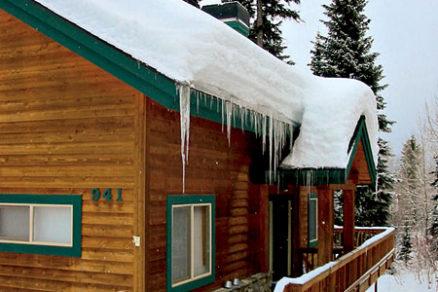Padá sneh a padajú strechy – ponaučenie nielen pre investorov