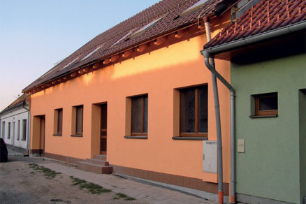 pasivny bytovy dom z vapennopieskovej tehly