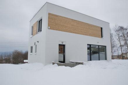 pasivny dom realizovany technologiou sips europanel