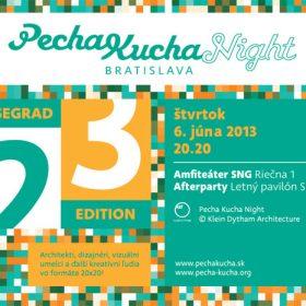 pechakucha night bratislava open air