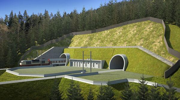 perspektivy vystavby dopravnych tunelov na uzemi slovenska