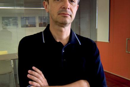 Peter Vavrica: Hľadám cestu, ako sa dostať do pozície iniciátora