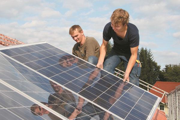 photon presne zmeril vynosy fotovoltaickych modulu