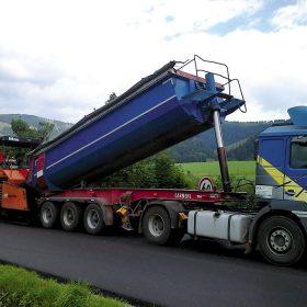 planuju spustenie recyklacie asfaltovych zmesi za studena