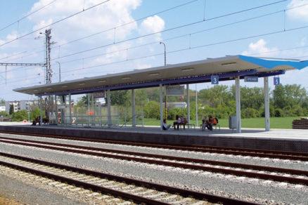 Podchody pre cestujúcich ŽSR (1. časť)