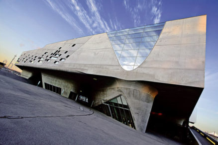 pomahame vytvarat obdivuhodne diela beton ako ekologicky akumulator tepla