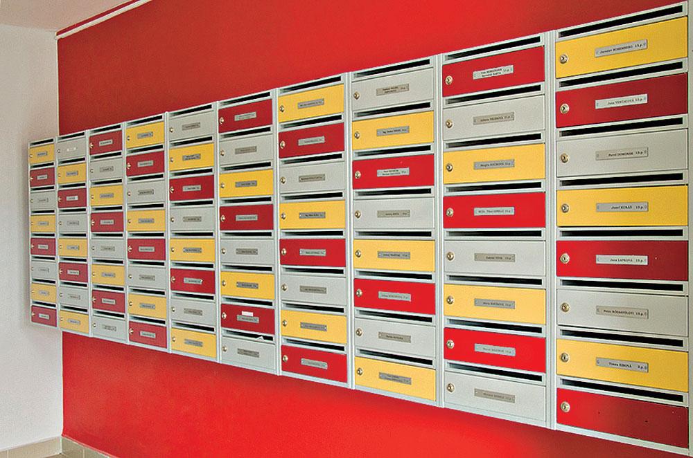 protección de datos en la comunidad de propietarios