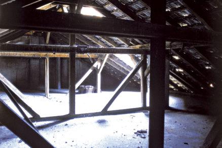 Posudzovanie drevených konštrukcií krovov pamiatkových objektov