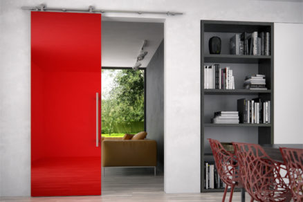 posuvne dverove interierove systemy