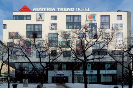 Posvietili sme si na fasády luxusných hotelov