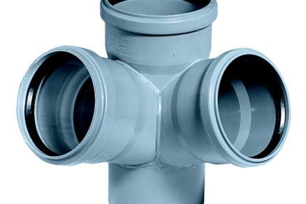 potrubie z plastu osma ht system plus pp