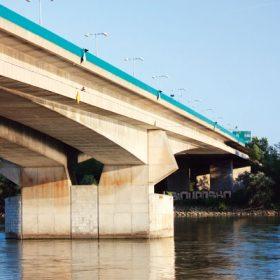povodne a mosty