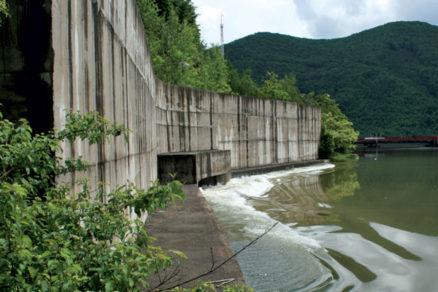 Povodne abezpečnosť vodných stavieb