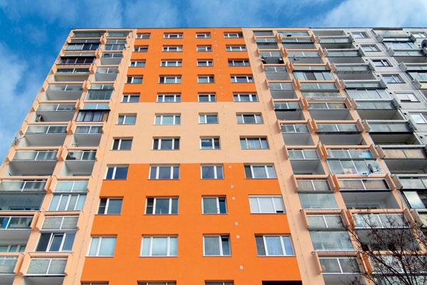 Praktická poradňa pre vlastníkov aspoluvlastníkov bytov