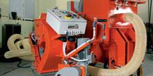 Príprava podkladov a sanácia priemyselných podláh