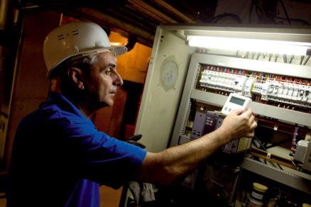 Problematika odborných prehliadok a skúšok plynových kotolní