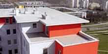 Problémy snekvalitným vyhotovením strechy