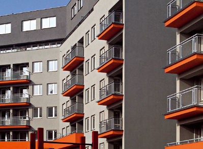 Problémy výstavby bytových domov na Slovensku