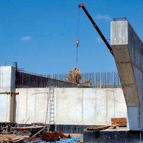 produkcia ceskych stavebnych firiem sa zmensila