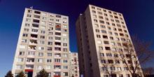 Profil spoločnosti Správa domov SBD Bratislava II, s. r. o.