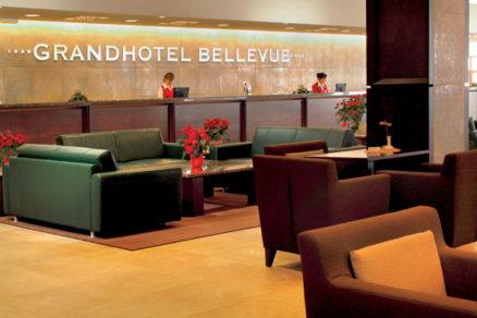 Progresívne TZB v hoteli Bellevue
