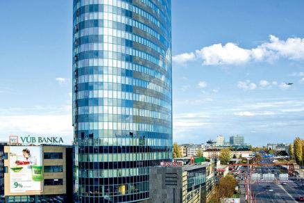 projekt komplexnej spravy budov vub banky