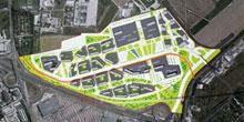 Projekt PHAROS pri bratislavskom letisku získava novú tvár