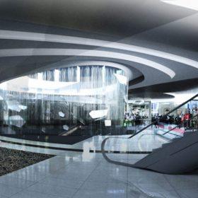 projekt rijadskeho metra 2. cast
