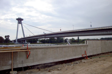 Protipovodňová ochrana Bratislavy