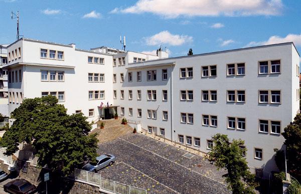 Prvý ekologický hotel na Slovensku