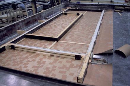 realizacia grafickeho betonu vcr