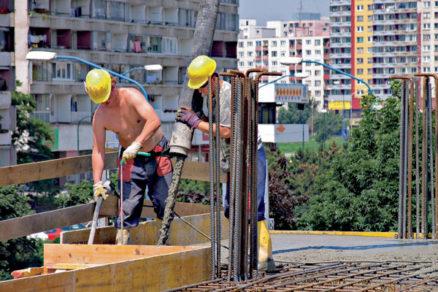 Realizovanie stavieb je stále dobrý biznis – hoci s prekážkami